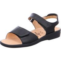 Sandalette Sonnica schwarz