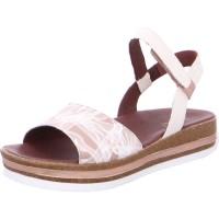 Sandale Zega hibiskus