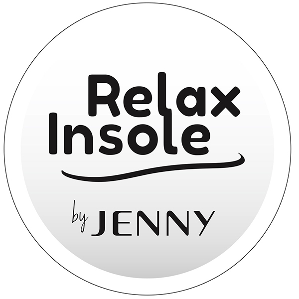 Relax-Insole Jenny