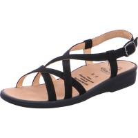 Sandale Sonnica schwarz