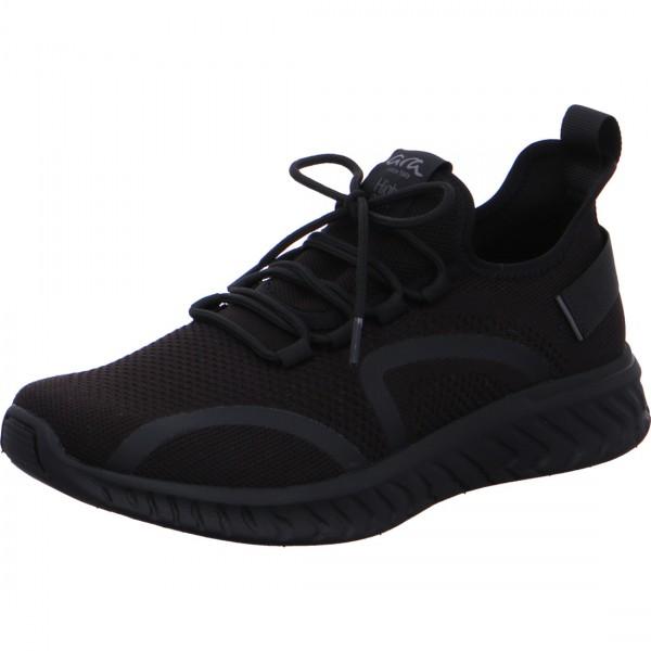 Sneaker San Diego schwarz