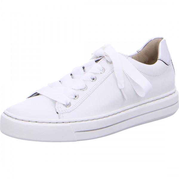 Damen Sneaker Courtyard weiß