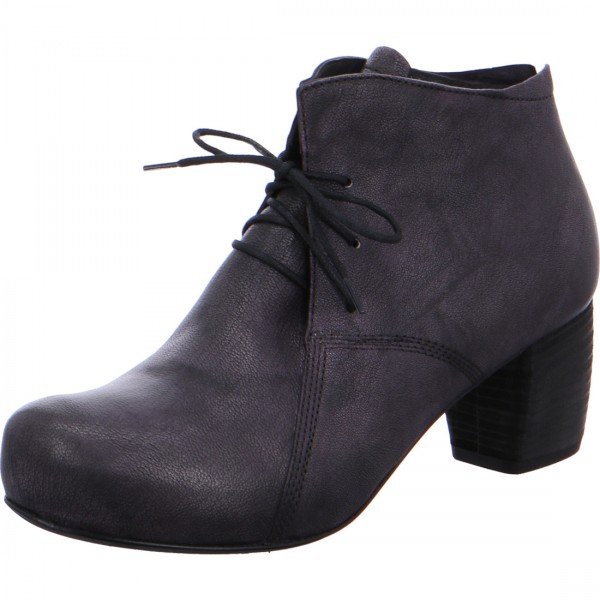 "Think ankle boot ""SASSO"""