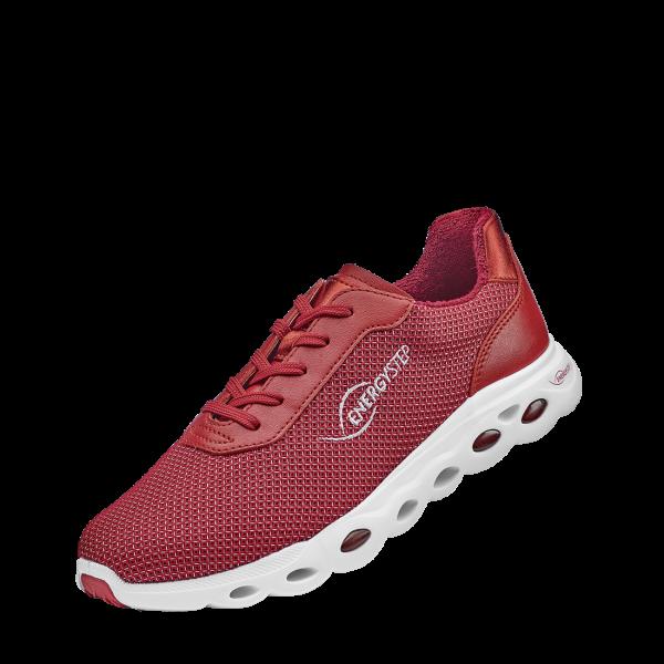 Energystep sneakers Malibu red