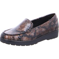 Damen Slipper Dallas braun