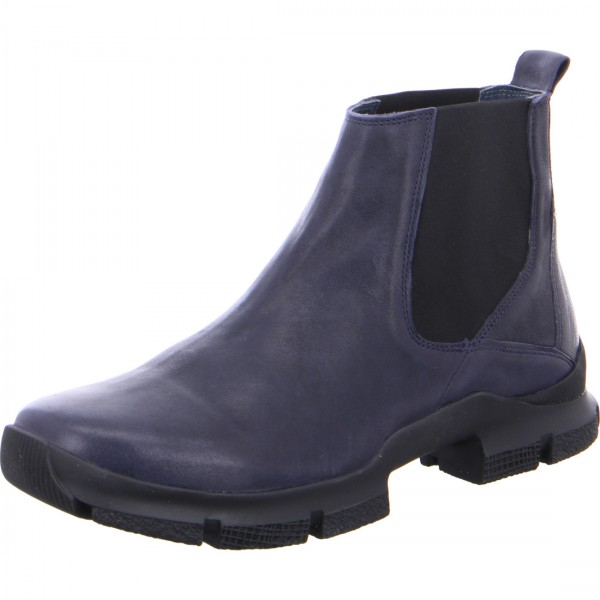 """Think ankle boot """"WAUNDA"""""""
