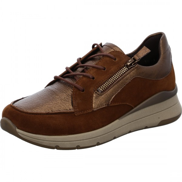 Sneaker Osaka nuts marrone
