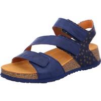 Sandale Koak indigo