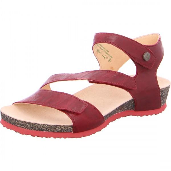 Sandale Dumia rosso