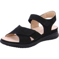 Sandalette Breeze schwarz