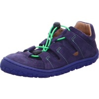 Barefoot Sandale Nathan azul