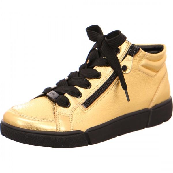 Sneaker Rom-Sport goud