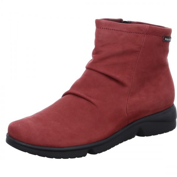 Mephisto ladies' boot Rezia burgundy