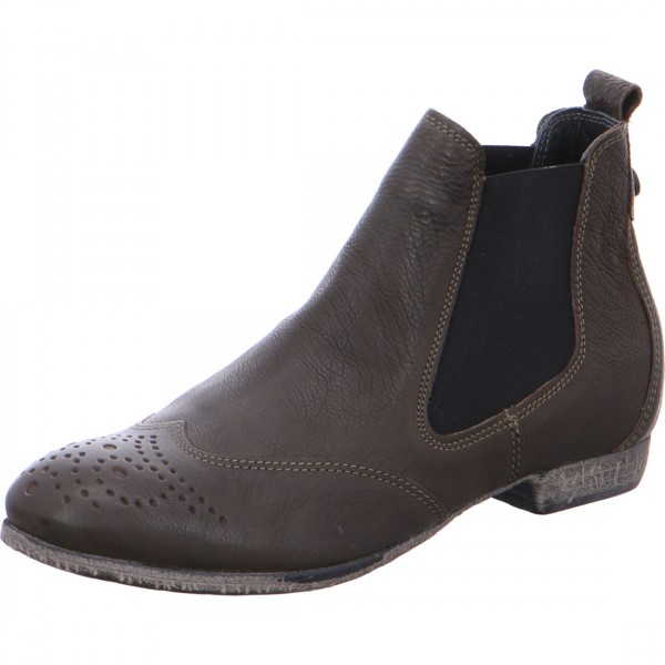 "Think Stiefelette ""EBBS"""