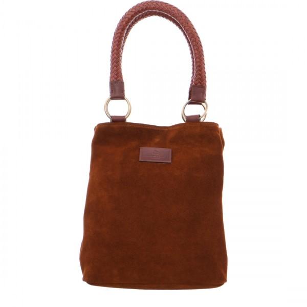 Tasche Siesta Bag marron