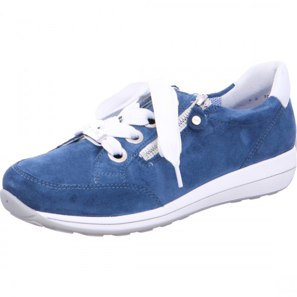 Sneaker Osaka capri weiß
