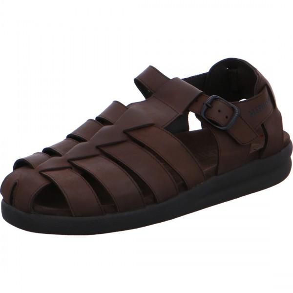 Mephisto sandal Sam brown