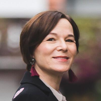 Annette  Bloggerin