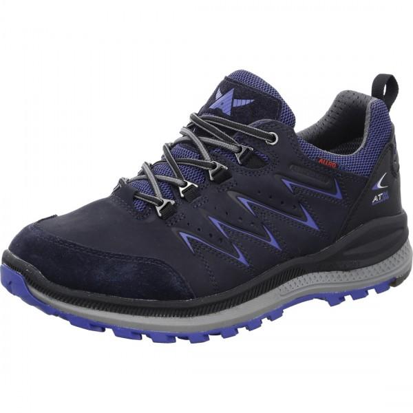 Allrounder chaussures Rake-Off Tex bleu