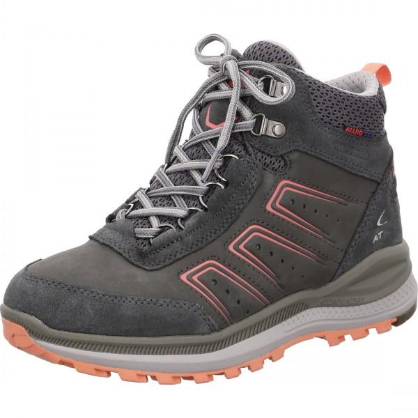 Allrounder ankle boot Satika-Tex grey