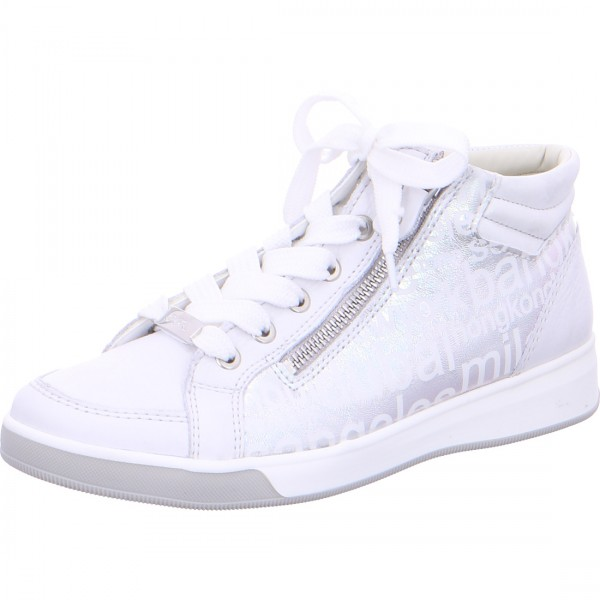High top baskets Rom nebbia