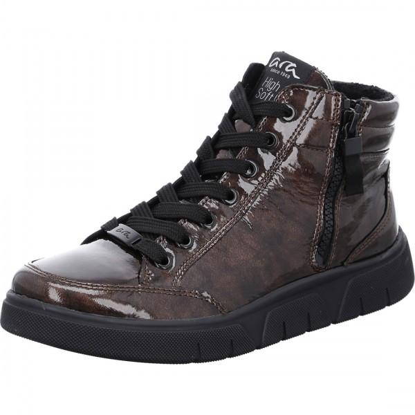 Hightop Sneaker Rom-Sport bronce