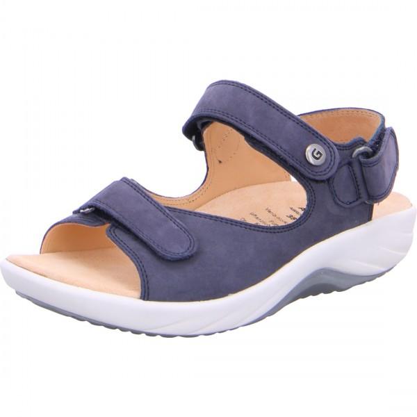 Sandalette Genda darkblue
