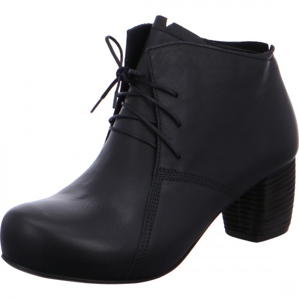 "Think laced boot ""SASSO"""