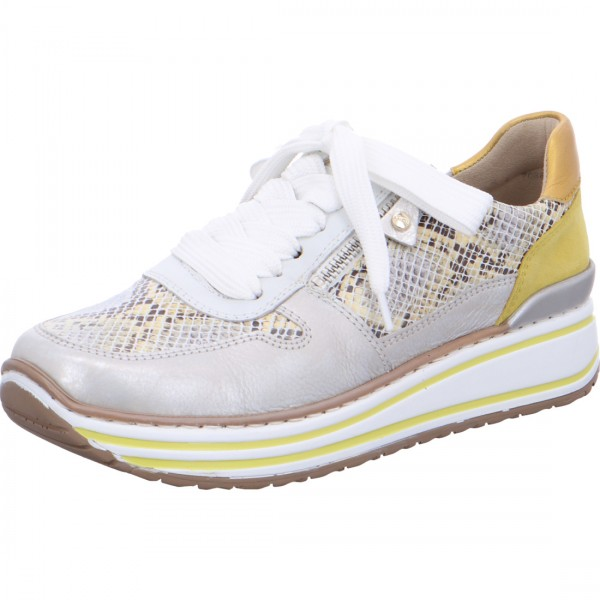 Chaussures lacets Sapporo multi