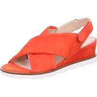 Sandale Riva orange