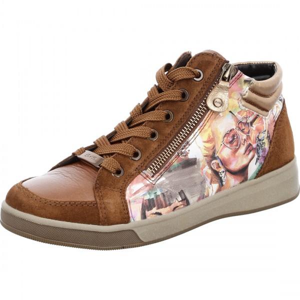 High top sneakers Rom nuts