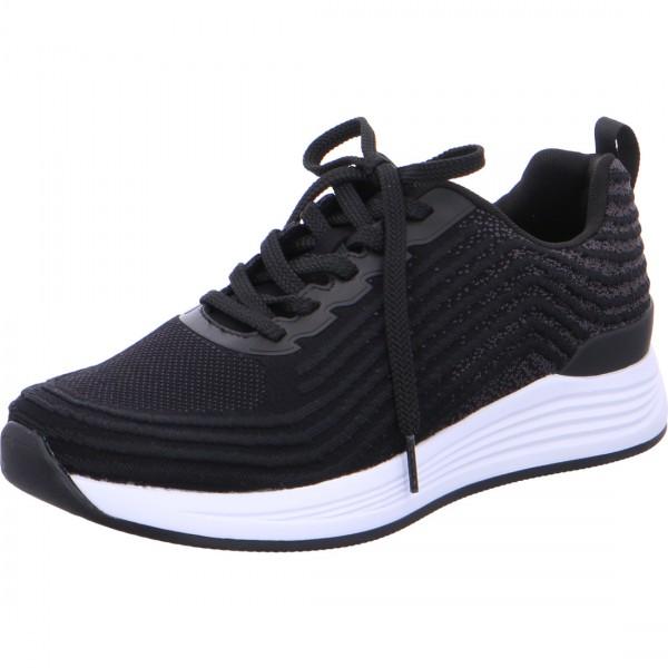 Sneaker Chicago schwarz grau