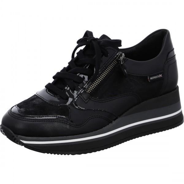 Mephisto chaussures Olimpia noir