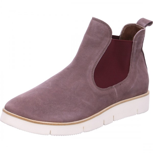 """Think ankle boot """"AMOI"""""""