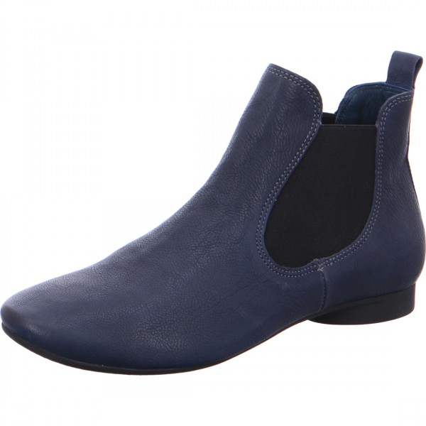 Ankle boot Guad navy