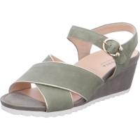 Sandale Pescara grün