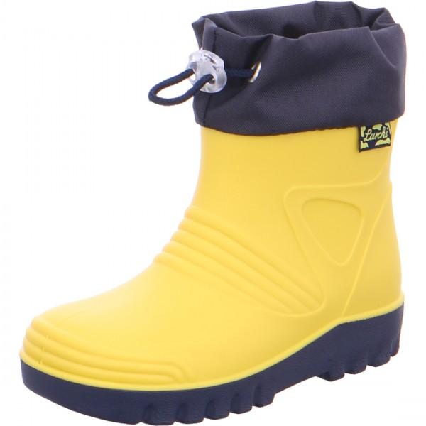 Gummistiefel Polar yellow