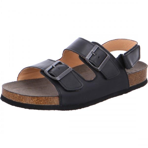 "Think sandaal ""WOLFI"""