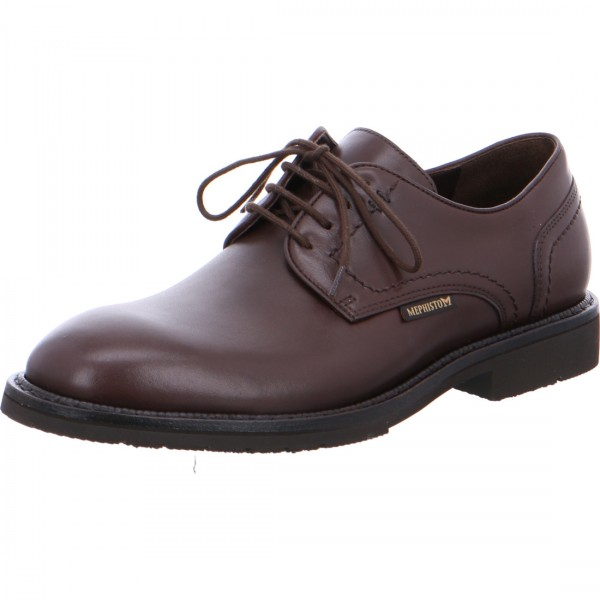 Mephisto men's lace-up NIKOLA