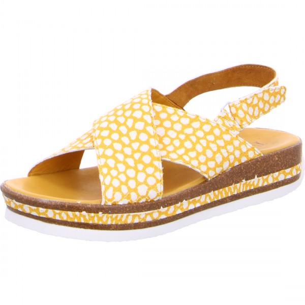 "Think Damen Sandale ""ZEGA"""