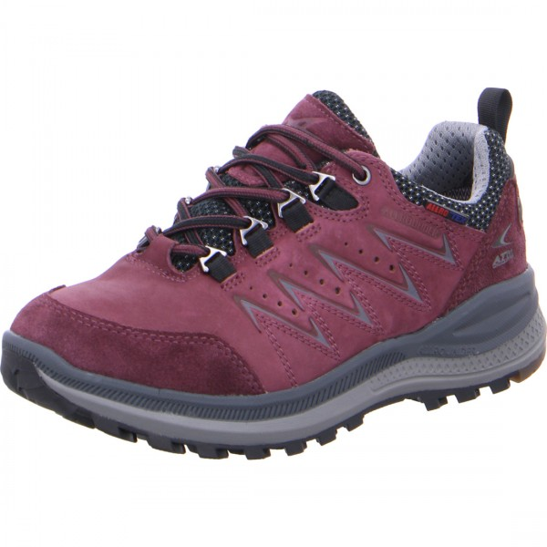 Allrounder lace-up SEJA-TEX