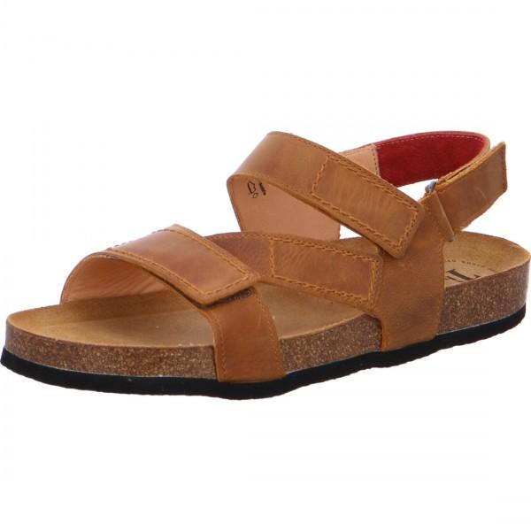 "Think sandal ""WOLFI"""
