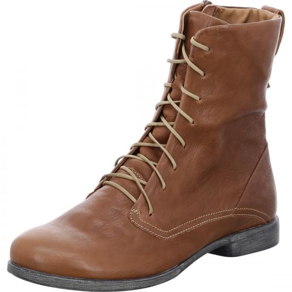 Boot Agrat cognac