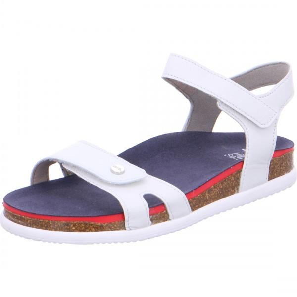 Sandals Sylt nebbia