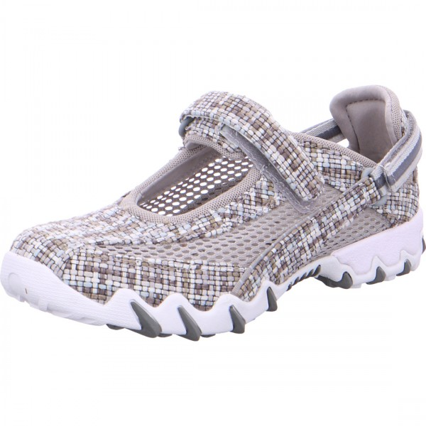 Allrounder Slip-on NIRO gris clair