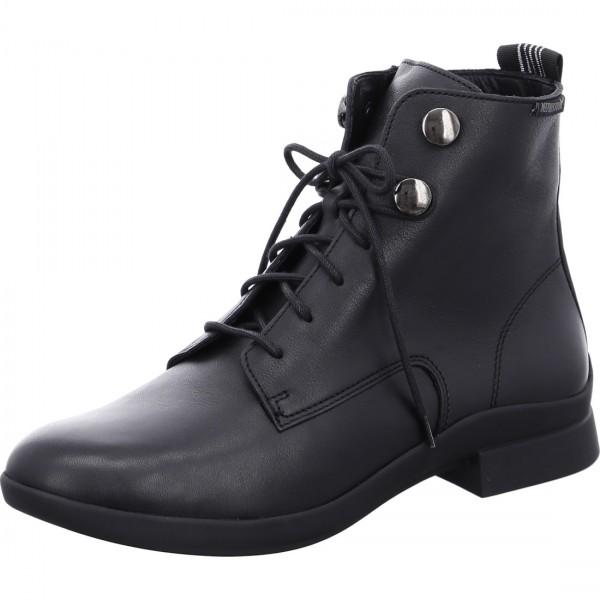 Mephisto boot Stacie black