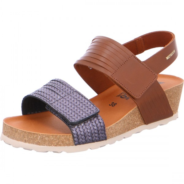 Mephisto sandales Rosalia grey