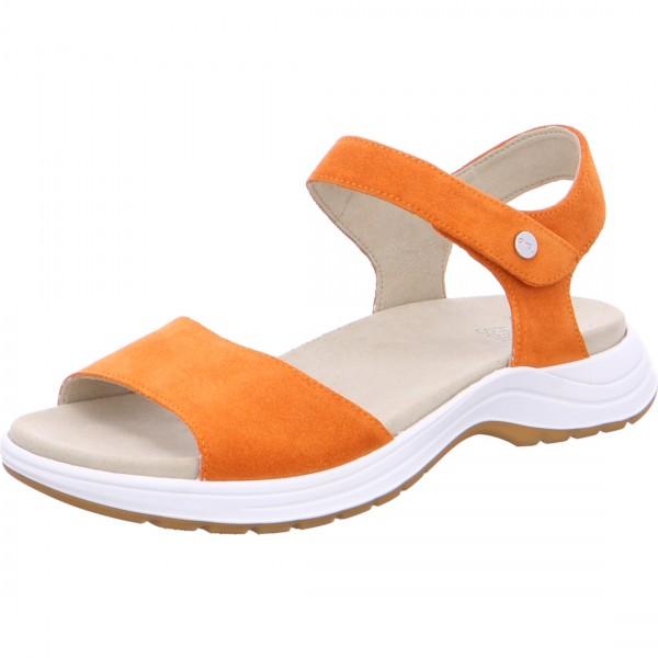 Sandale Panama ambra