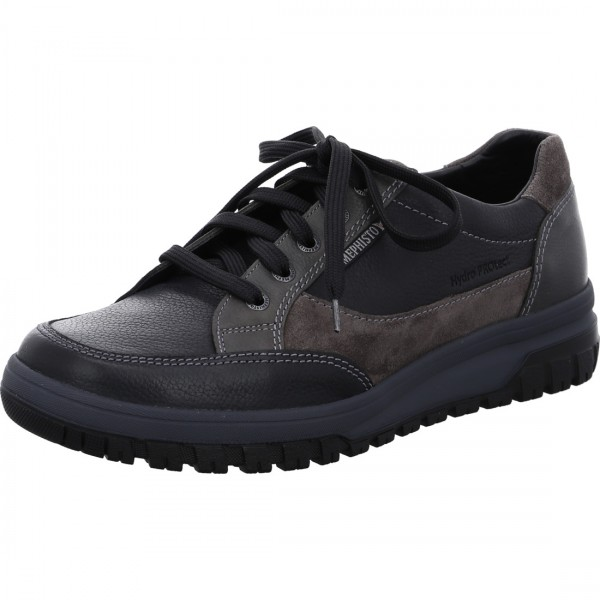 Mephisto chaussures Paco noir