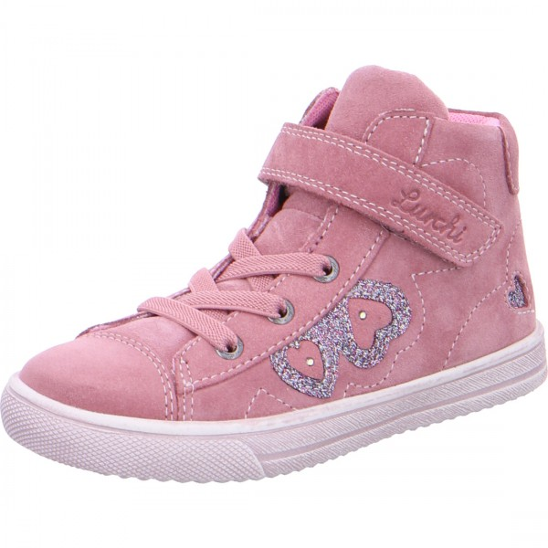 Stiefelette Susa sweet rose